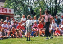 Kinder Programm